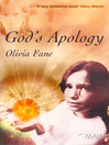 God's Apology (eBook)
